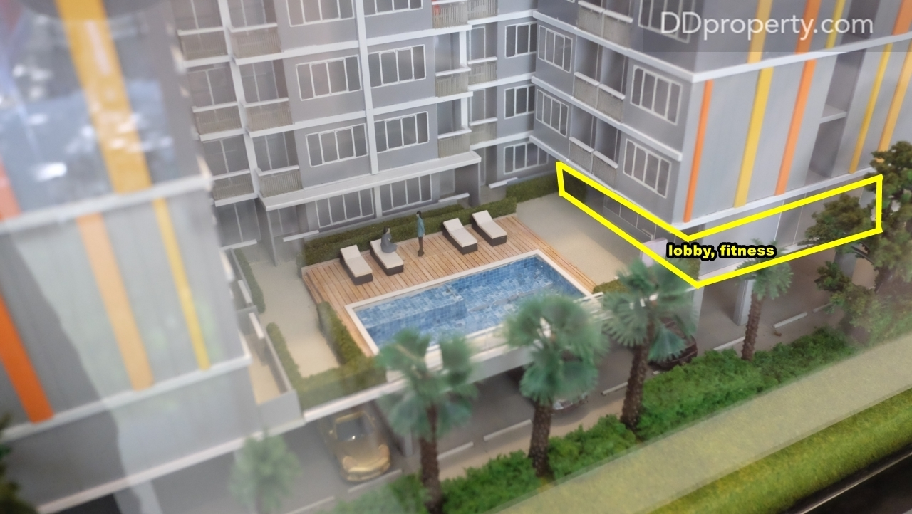Project Review The Maple Ratchada Lat Prao