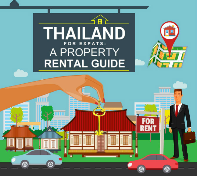 Rent Property: Thailand For Expats: A Property Rental Guide