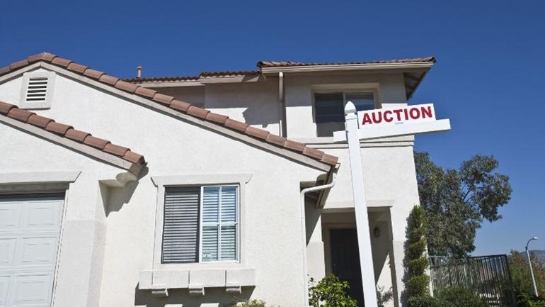ทิปส์การซื้อบ้าน คอนโดขายทอดตลาด