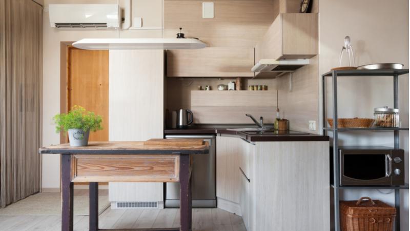 วิธีเลือกเคาน์เตอร์ครัวสำเร็จรูปให้เหมาะกับบ้าน