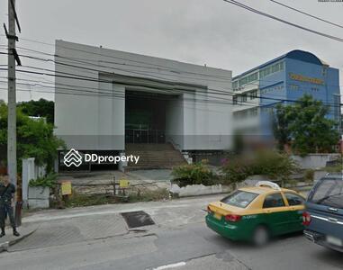 For Sale - ตึก 4ชั้น ติดถนนรามอินทรา กม6 ติดรถไฟฟ้าและใกล้ทางด่วน