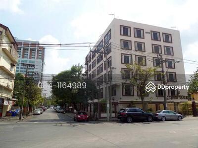 For Rent - ให้เช่า อาคารสำนักงาน 6 ชั้น พระราม 6 ซอย รพ. วิชัยยุทธ 480, 000 บาท/เดือน