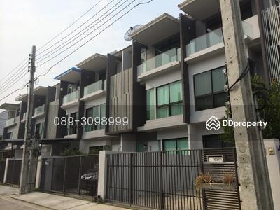 ขาย - บ้านใหม่ พุทธบูชา36 (โครงการ2)