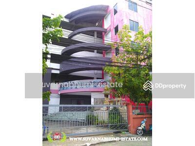 For Sale - อาคารโรงเรียน 5 ชั้น 1 ไร่ 1 งาน 32 ตารางวา ถนนสุขาภิบาล 2 (เสรีไทย)