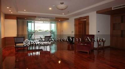 ให้เช่า - apartment 3 Bedroom for rent in Sukhumvit Bangkok Nana BTS 17092