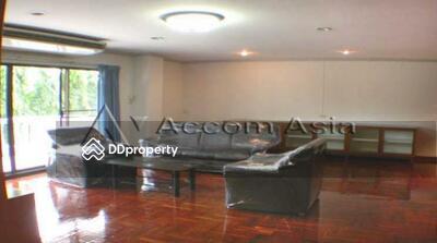 ให้เช่า - Greenery area in CBD apartment 3 Bedroom for rent in Sukhumvit Bangkok Phrakhanong BTS 17194