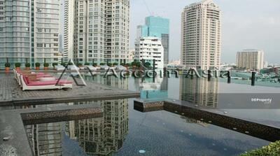 ให้เช่า - Urbano Absolute Sathorn condominium 3 Bedroom for rent in Phrachotaksin Bangkok SaphanTaksin BTS 13002401