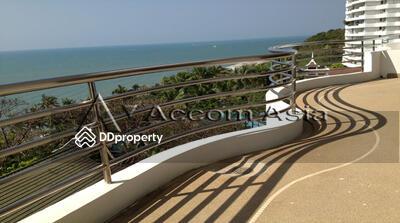 ขาย - The luxury and elegance with privacy condominium 3 Bedroom for sale in Phratamnak Road (Pratamnak Hill) Chonburi BTS 13001694