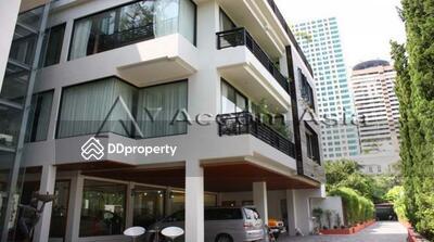 ขาย - house 8 Bedroom for sale in Sukhumvit Bangkok Asok BTS 13002247