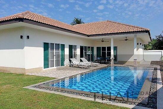 Ref7881 2 bed valuable villa for sale hua hin 3 for 8 villas hua hin