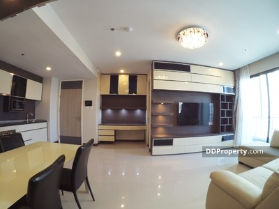 For Rent - Supalai Primier @ Asoke condo for Rent