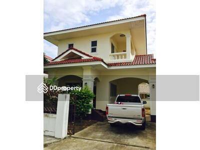 For Rent - ASP0057 ให้เช่าบ้านเดี่ยว10, 000 บาทต่อเดือน ใกล้ตลาดเจริญเจริญ