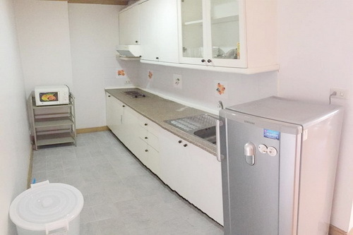 For Sale   Specious 1 Bedroom Condo With Big Balcony And