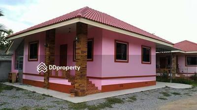 ให้เช่า - A5MG0240 บ้านเช่า ให้เช่าบ้านเดี่ยว 2 ห้องนอน  ราคา 6, 000 บาทต่อเดือน 60 ตร. ว. ใกล้ ตลาดเจริญเจริญ