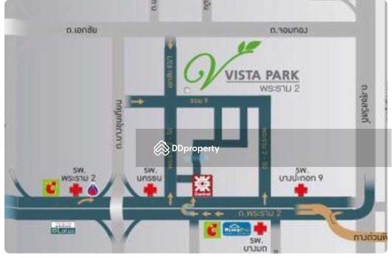 Vista park #15727547