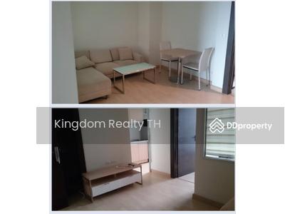 For Rent - Rhythm Ratchada 1 bedroom 16, 500 baht/month