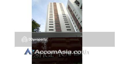 For Sale - Prestige Tower condominium 3 Bedroom for sale in Sukhumvit Bangkok Asok BTS AA10489