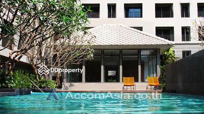 ให้เช่า - The Seed Memories Siam condominium 1 Bedroom for rent in Pratumwan Bangkok Siam BTS AA12313