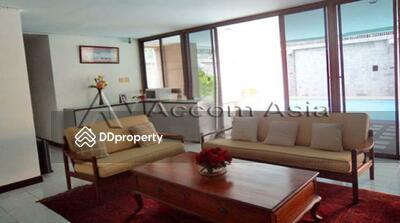 For Rent - apartment 2 Bedroom for rent in Sukhumvit Bangkok Nana BTS 1412969