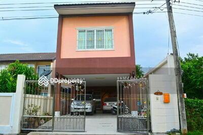 For Sale - ขาย บ้านเดี่ยว 2 ชั้น ซ. นวมินทร์ 59 สภาพสวยใหม่ เหมาะสำหรับครอบครัวใหญ่ (AOL-H-1603091)