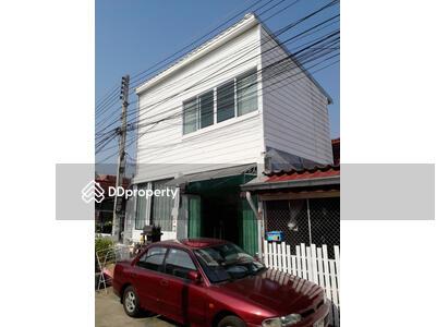 For Sale - C8MG0104 ขายทาวน์เฮ้าส์ 2 ห้องนอน เนื้อที่ 22 ตร. ว. ใกล้วัดท่าข้าม