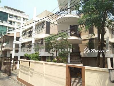 ให้เช่า - Sukhumvit 31 House For Rent