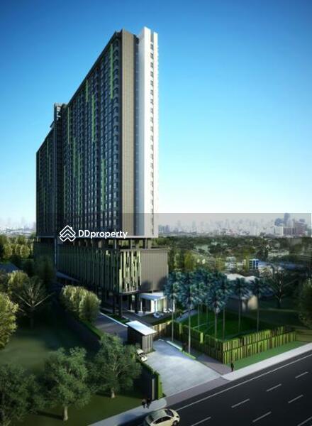 U Delight Residence Pattanakarn - Thonglor #20343275