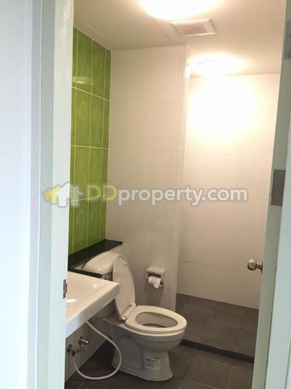 2c4mg0047 a detached condo with 1 bedrooms and 1 toilets for Bathroom 75 million