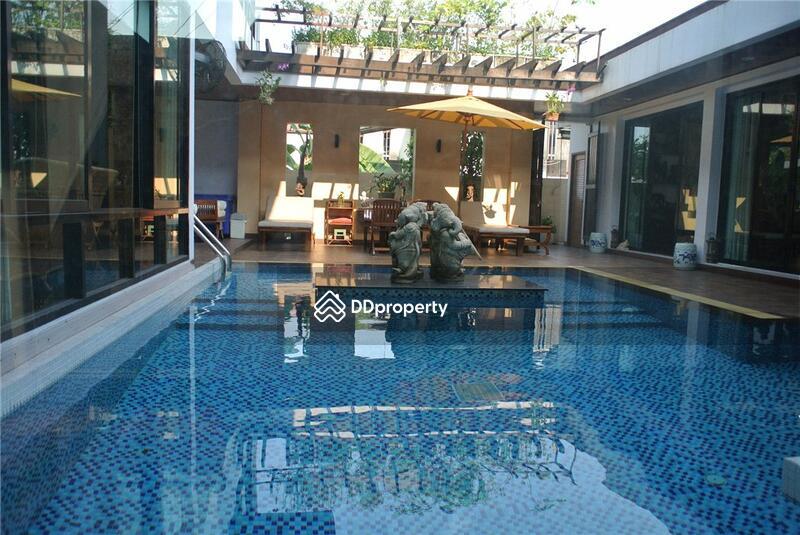 Private House in Sukhumvit 65 #76354835