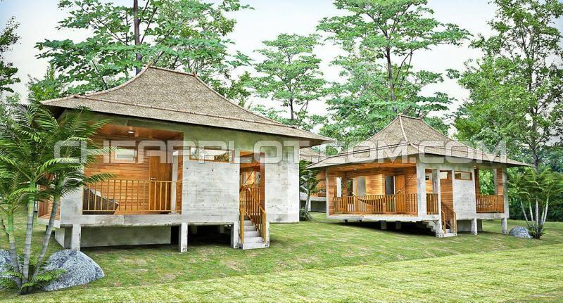 Land for Sale With House Planning Permission, 7/2 M 5, Ko Phangan ...