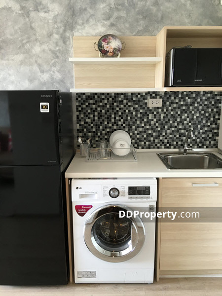 Room For Rent Elio Delray Condo Sukhumvit 64  Resort Condo