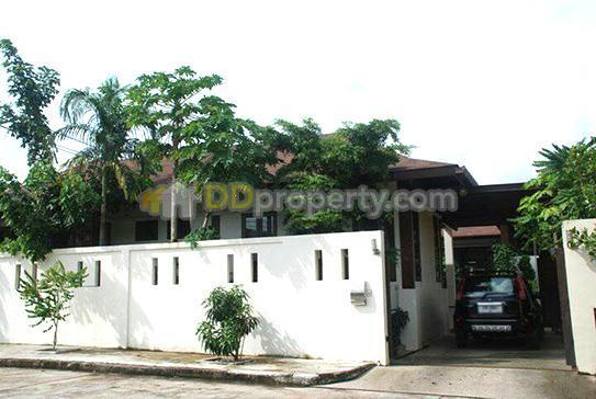6c90025 House For Sale With 4 Bedroom And 3 Bathroom Price Is 12 5 Million Baht