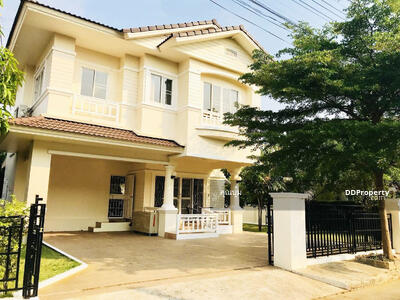 For Rent - A8MG0411 - A detached house with 4 bedrooms and 3 toilets