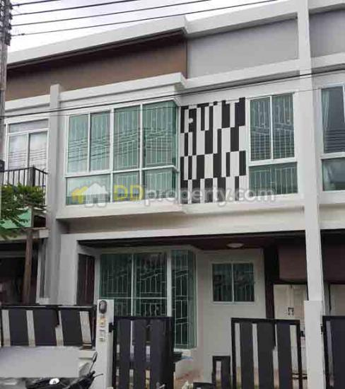 6a110179 Townhouse For Rent With 3 Bedrooms And 3 Bathrooms Ko Kaeo Muang Phuket Phuket 3