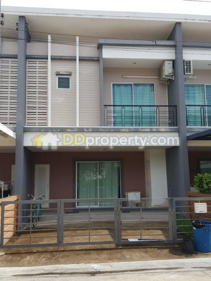 6a110207 Town Home For Rent With 3 Bedrooms 2 Bathrooms Ko Kaeo Muang Phuket Phuket 3