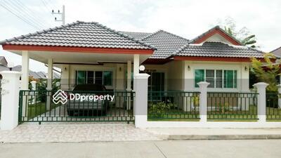 ให้เช่า - A5MG0538 ให้เช่าบ้านเดี่ยวชั้นเดียว 2 ห้องนอน 2 ห้องน้ำ 1 ห้องครัว 15, 000 บาทต่อเดือน