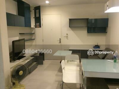 ให้เช่า - ให้เช่า/For Rent Condo The Room RatchadAa - Ladpao(เดอะรูม รัชดาลาดพร้าว) 41 ตร. ม 1 นอน ชั้น5 ตึกB ห้องสวย พร้อมอยู่