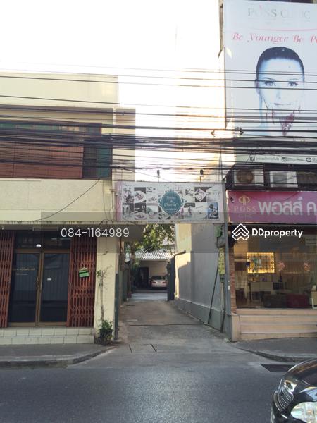 Land in Sathon, Bangkok #26334089