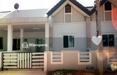 For Rent - 5A2MG0150 ทาวน์เฮ้าส์เช่า ให้เช่าทาวน์เฮ้าส์ชั้นเดียว 2 ห้องนอน 1 ห้องน้ำ เนื้อที่ 95. 5 ตรม. ใกล้ตลาดบ้านใหม่ ราคาเช่าเดือนละ 6, 000 บาท