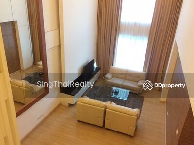 ให้เช่า - BTS Rajdamri Duplex 2 ห้องนอน / 2 ห้องน้ำ