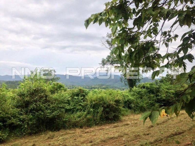Property For Sale In Pai Thailand