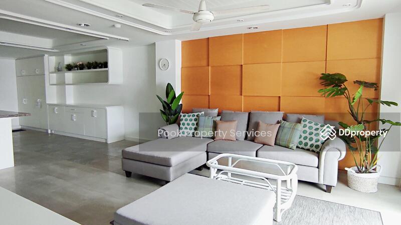 Ruamjai Heights condominium #89654019