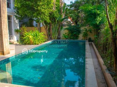 ขาย - 4 Bed 4 Bath in Na-Jomtien / Bang Saray PC0762