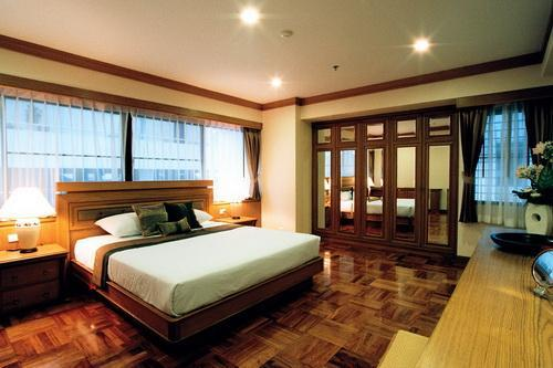 flooring for bedrooms 3 bedrooms for rent at center point promphongsukhumvit 39 11545