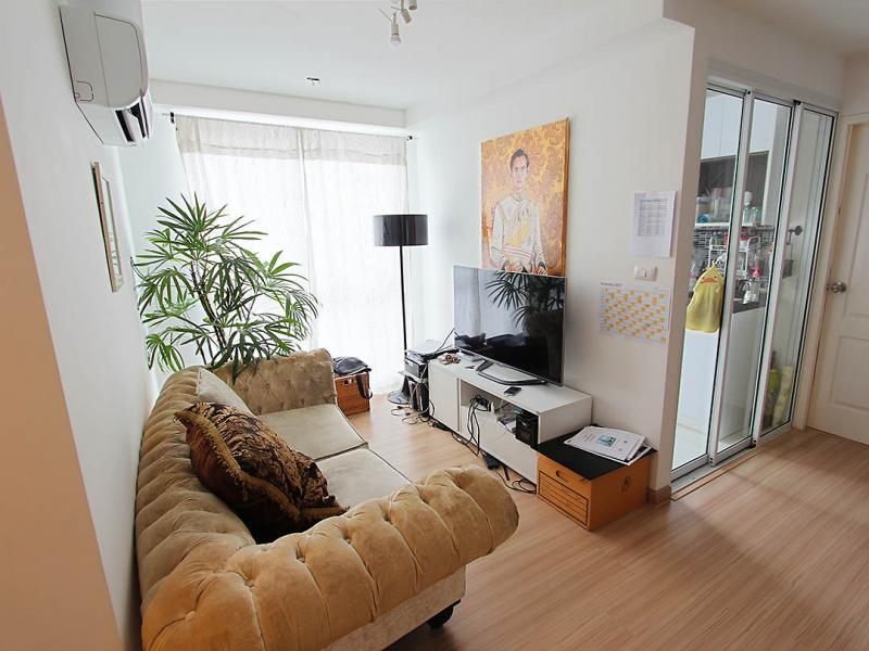 Chateau in Town Sukhumvit 64 Sky Moon #27097241