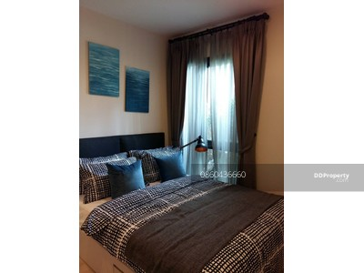 For Rent - For Rent Condo Centric Huai Khwang Station