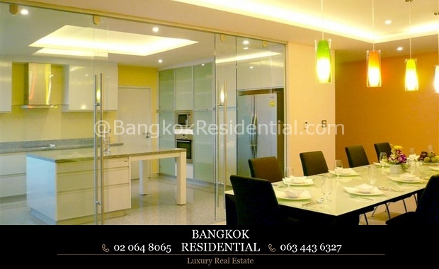 Seven Place Executive Residences 3 Bed For Rent Br0685ap