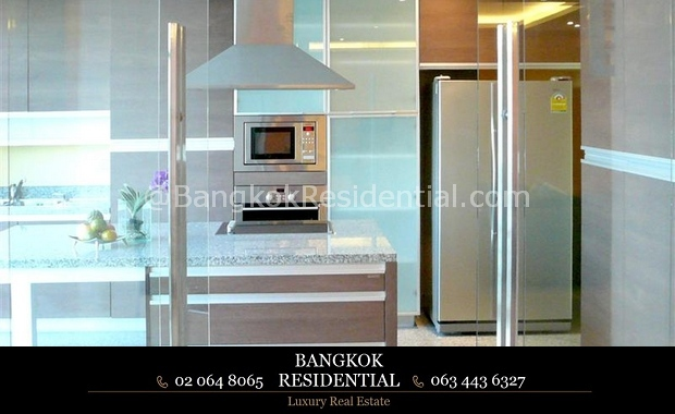 Seven Place Executive Residences 2 Bed Duplex For Rent