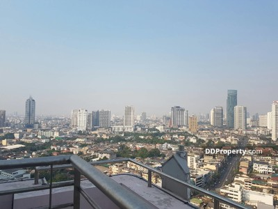 For Sale - Watermark Chaophraya Penthouse Urgent Sale 4bed/5bath