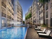 ขายดาวน์ - ขายดาวน์ ห้องมุม ตึกBarcelona วิวกลางสระว่ายน้ำ ชั้้น6 โอลิมปุส พัทยาใต้ Olympus City Garden ชั้น6 Global Top Group ผ่อนดาวน์ครบแล้ว รอโอนเลย